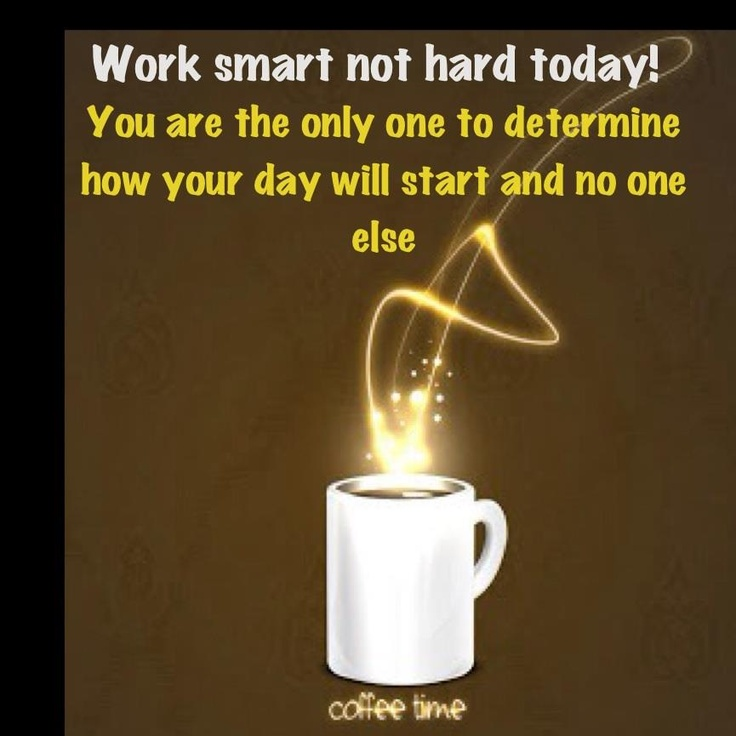 Work Smarter Not Harder Quote: Pin By Acquelyn On GOTBOC MAGAZINE: Motivational Quotes