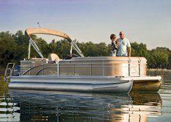 New 2013 - Bennington Boats - 2075GL