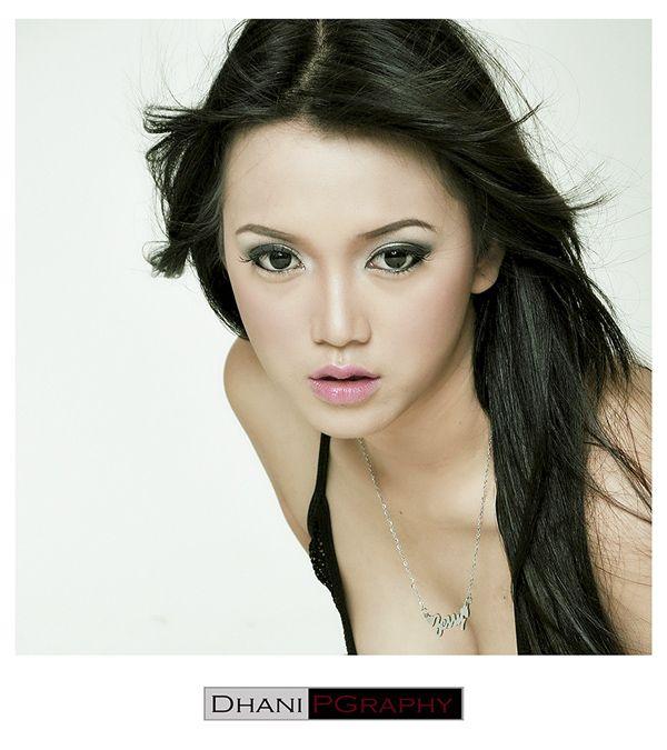 Sandra #indonesia #girl #woman #beauty