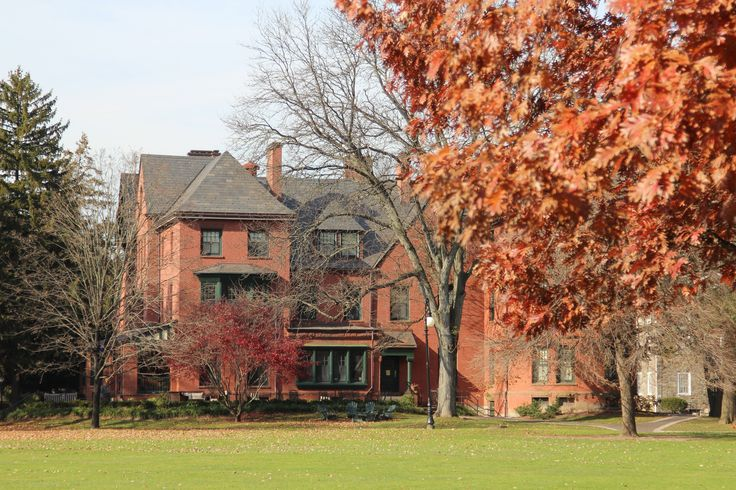 Kennedy House, The Lawrenceville, School, Lawrenceville, NJ
