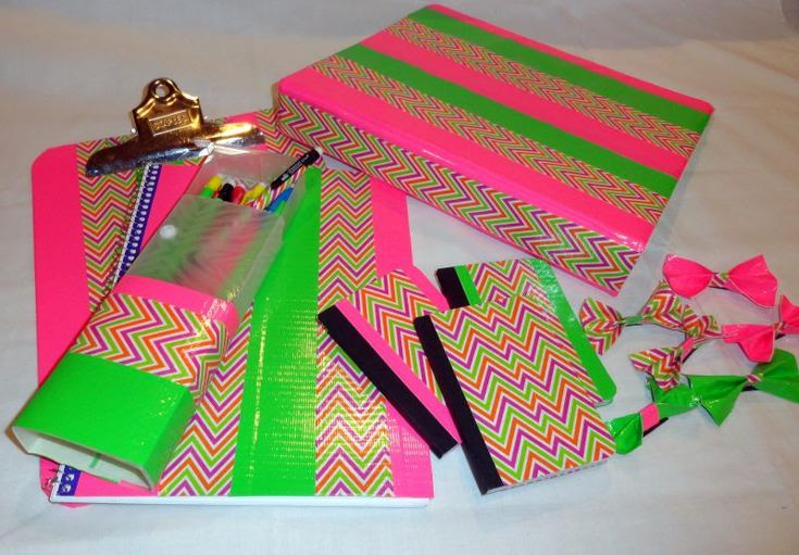79 best misty 39 s duct tape creations images on pinterest for Duck tape craft book