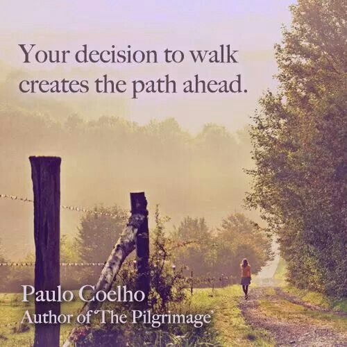 Be Inspired To Make Your Own Path With This Gorgeous: 301 Moved Permanently