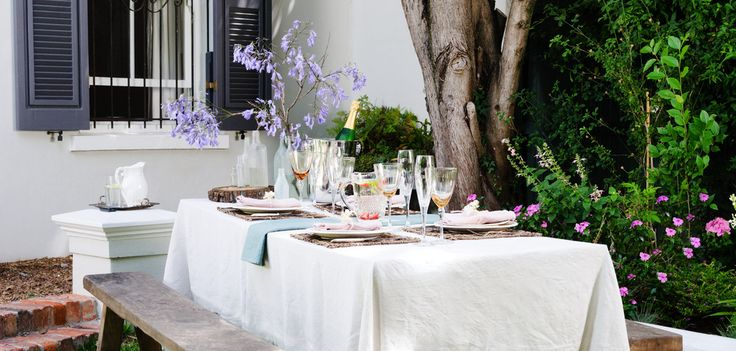 Catering Venues - From Camden to Sydney, Blue Mountains to Southern Highlands,any venue that requires your own caterer will welcome The Chef and I Catering