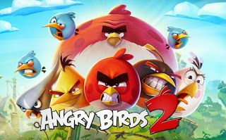 ios and android gamehacks: Angry Birds 2 Hack (iOS) (All Versions)