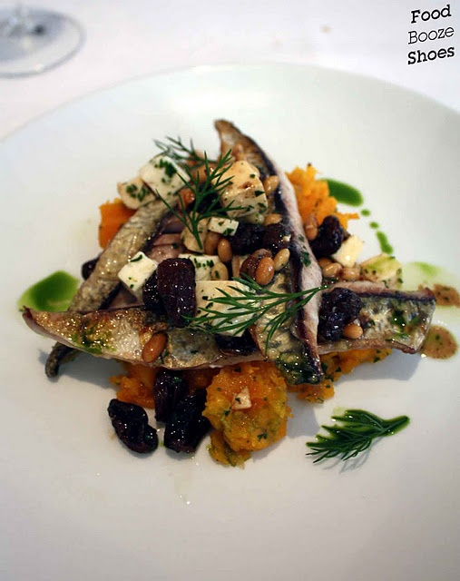 Assiette (surry hills) $35 3 course lunch fridays, formerly 2 hats