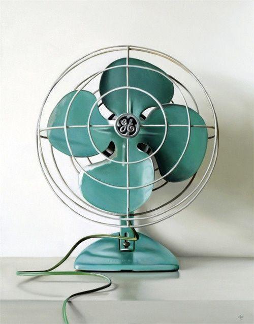 oh fan, i love you.  #homedecor #vintage ...