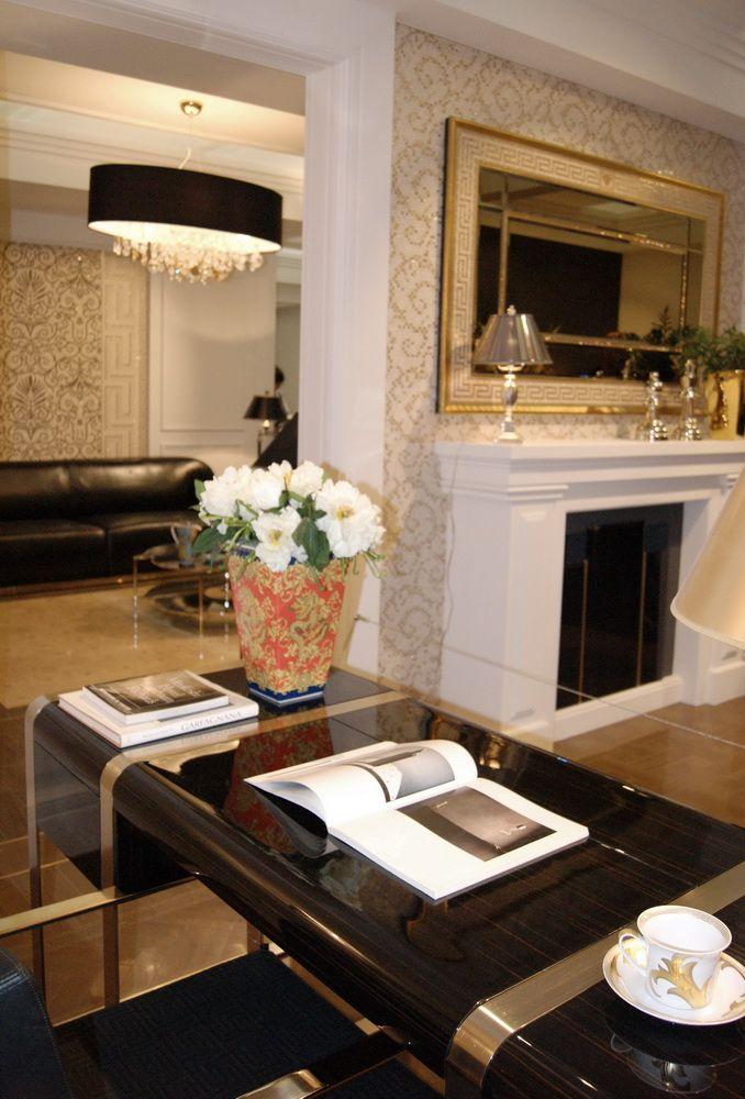 Versace Home Tiles