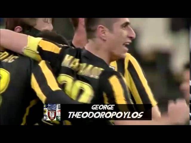 Ασταμάτητη η ΑΕΚ, 1-0 τον ΠΑΟΚ