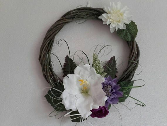 Check out this item in my Etsy shop https://www.etsy.com/listing/550311932/front-door-wreathfarmhouse-wreathrustic