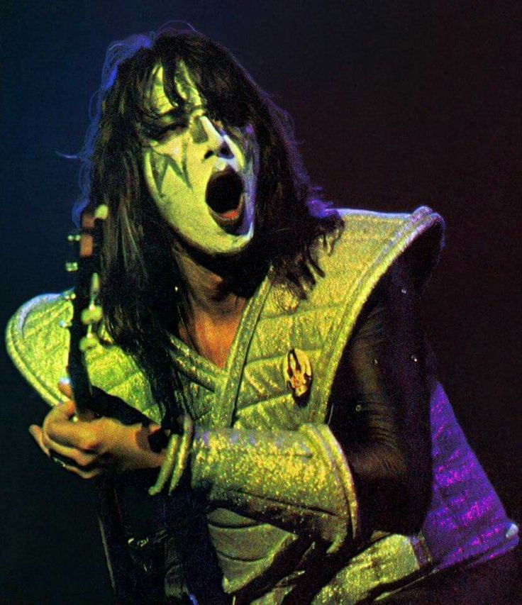 Kiss Band Without Makeup: 17 Best Images About KISS On Pinterest