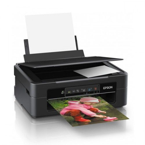 Multifunction Printer Epson Home C11CF32402 Wifi