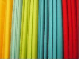 Jenis Kain yang Digunakan untuk Pakaian     Dalam pembuatan pakaian ataupun kaos, terdapat bermacam-macam jenis  bahan kain yang digunakan...