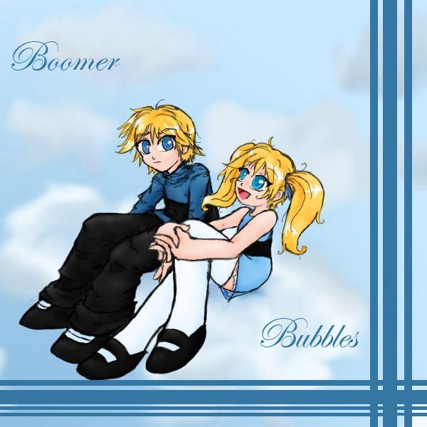 Boomer-and-Bubbles by otenba