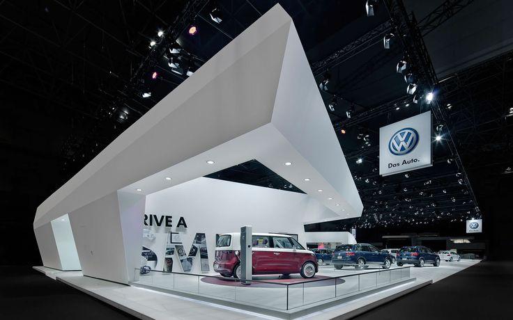 VW Tokyo 2011 03 | BRAUNWAGNER
