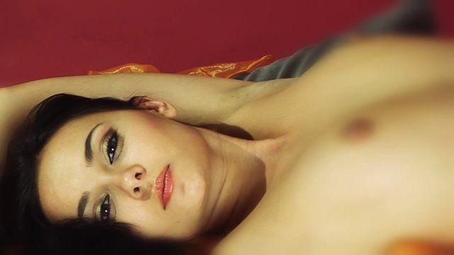 Nude Art Workshop - Alena Chorna