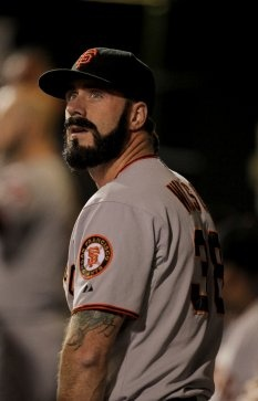 Why this could be Brian Wilson's final week as a Giant | San Francisco Giants: The Splash | an SFGate.com blog
