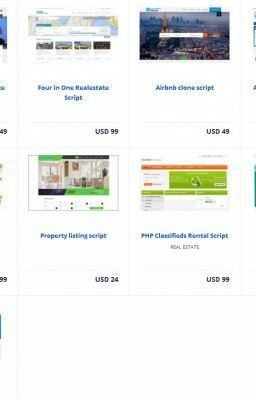 real estate open source