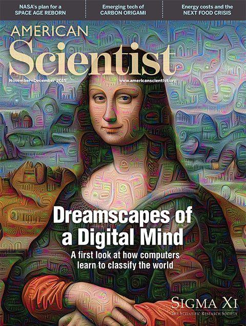 Magazine bi-mensuel de vulgarisation scientifique et technologique publié aux Etats-Unis depuis 1913 par Sigma Xi, The Scientific Research Society. BU LILLE 1 COTE 5(05)AME http://catalogue.univ-lille1.fr/F/?func=find-b&find_code=SYS&adjacent=N&local_base=LIL01&request=000202949