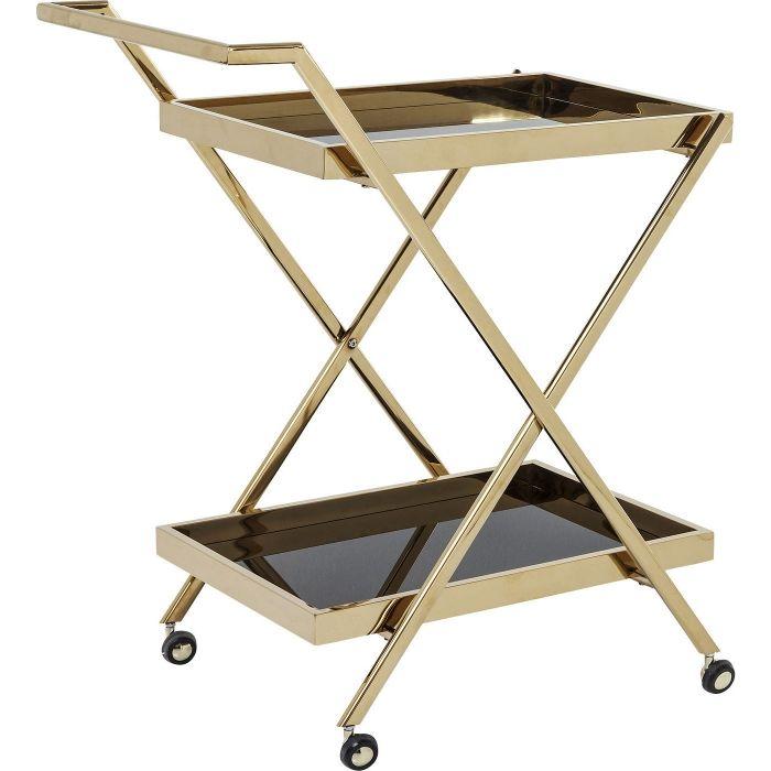 ber ideen zu servierwagen auf pinterest barw gen und teak. Black Bedroom Furniture Sets. Home Design Ideas