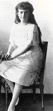 ANASTASIA ROMANOV O ANNA ANDERSON. La historia de dos mujeres unidas por una misma vida. Historia