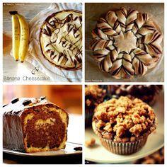 Meine 15 liebsten Schokoladenkuchen