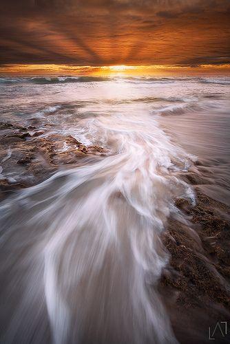 Radiate - North Beach. Perth, Western Australia,