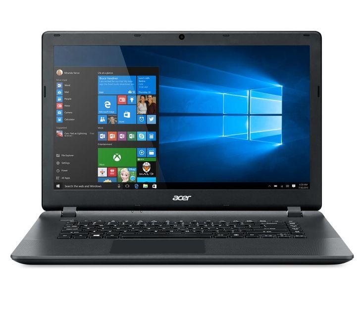 """(=^・^=) Acheter maintenant (^O^) Livraison rapide gratuite! (^m^) Acer Aspire ES1-521-24HY, AMD E, 1,35 GHz, 39,6 cm (15.6""""), 1366 x 768 pixels, 4 Go, 500 Go http://www.satsumapie.com/default/acer-aspire-es1-521-24hy-1-35ghz-e1-6010-15-6-1366-x-768pixels-noir-ordinateur-portable.html"""