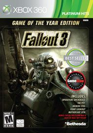Fallout 3 for Xbox 360 | GameStop