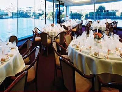 Michaels Riverside Restaurants - Michaels Restaurant - ReceptionSearch.com.au