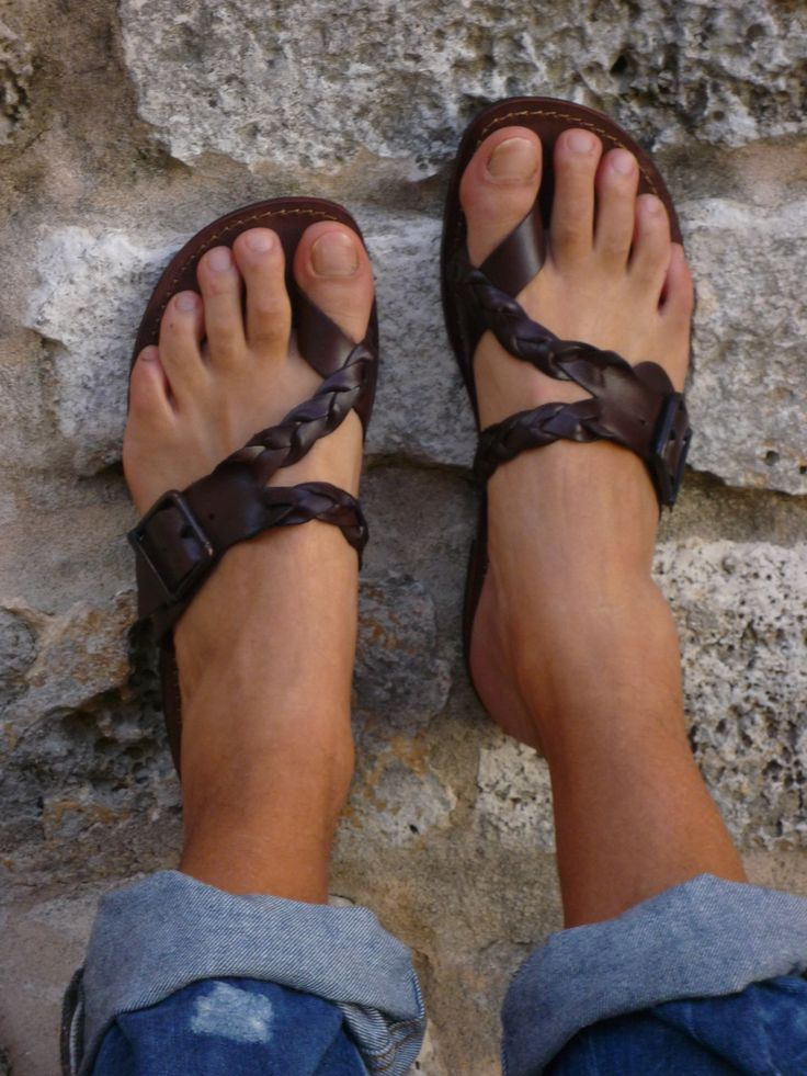 Mens Sandals #sandalishop