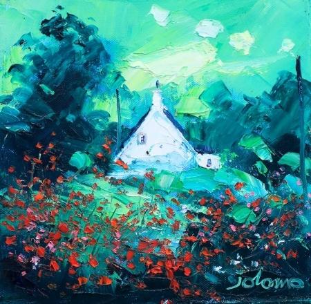 Jolomo - John Lowrie Morrison