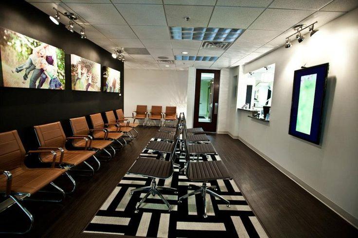 Medical Office Waiting Room Design Custom Inspiration Design