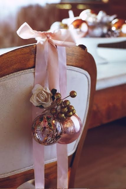 Holiday Décor & Christmas Inspiration