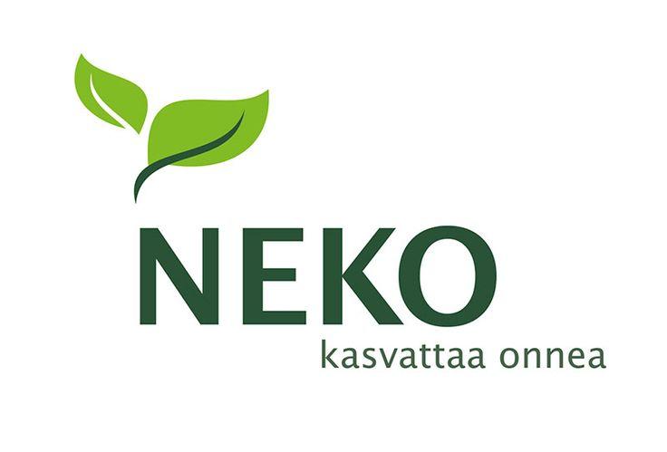 www.ninavirtanen.fi Graafisen ilmeen suunnittelu ja toteutus: logo väriversioinaan, tuote-etikettipohja. Neko toimii puutarhatuotteiden valmistajana ja jälleenmyyjänä. www.neko.fi #graafinensuunnittelu #graphicdesign #logosuunnittelu #logodesign