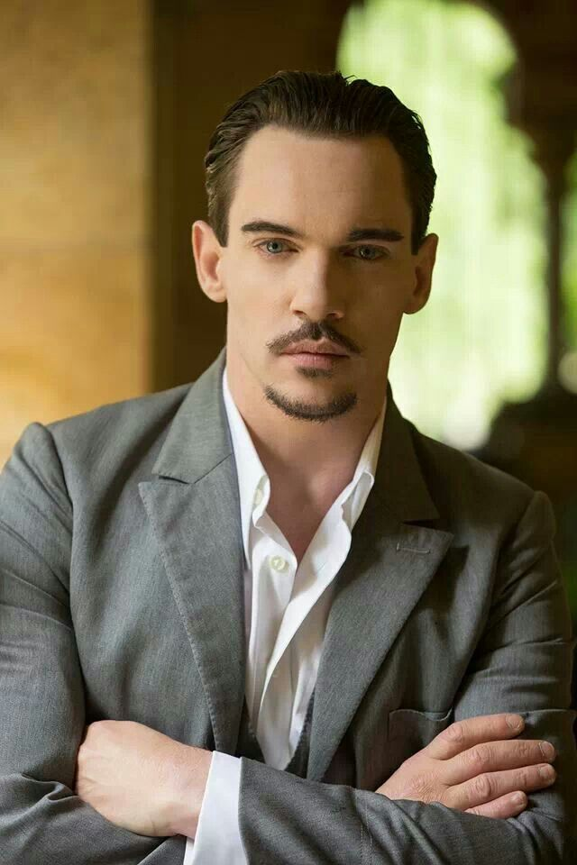 Dracula - Jonathan Rhys Meyers! Yes please! Suck on this! lol! Have mercy!