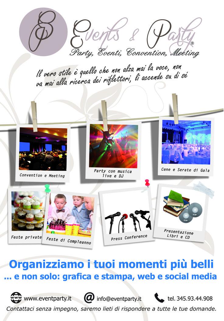 per  info www.eventparty.it