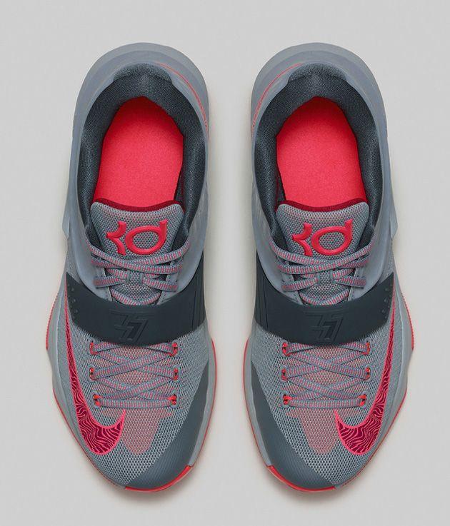 Nike KD7 Calm Before Storm