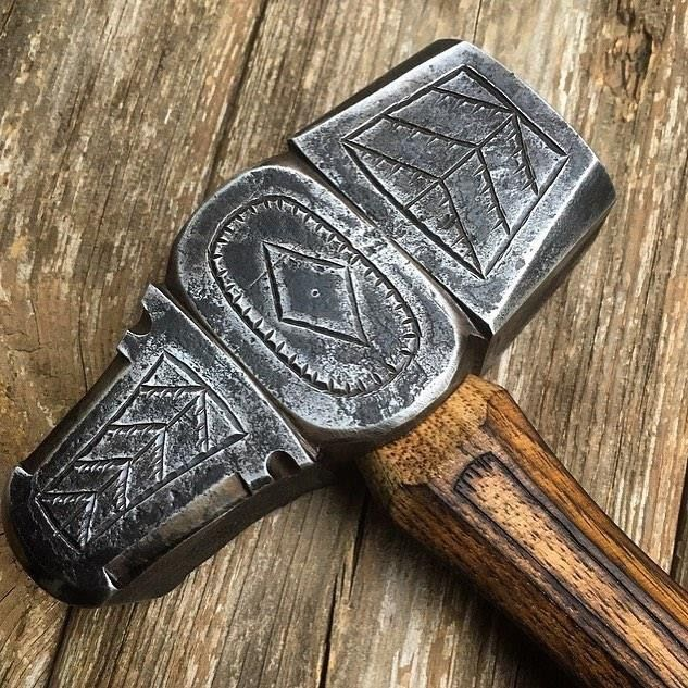 By Aaron Cergol of Cergol Tool and ForgeWorks
