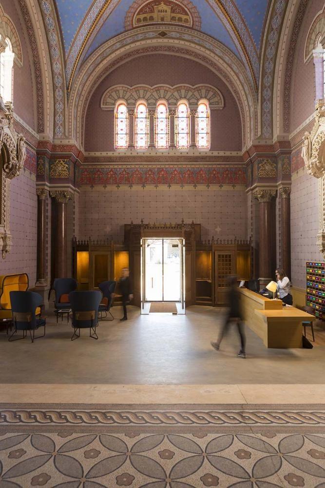 Galerie Photos   Fourvière Hôtel à Lyon ★★★★
