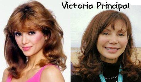 Image result for victoria principal surgery