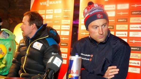 Petter Northug (29) er ikke med på at det er Tour de Ski som er det aller viktigste for ham å vinne denne sesongen.