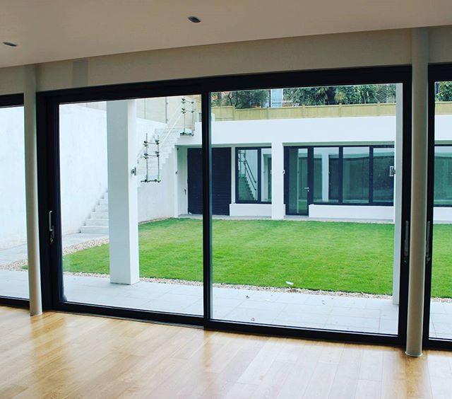 68 best Home Improvements images on Pinterest | Bi fold doors, The ...