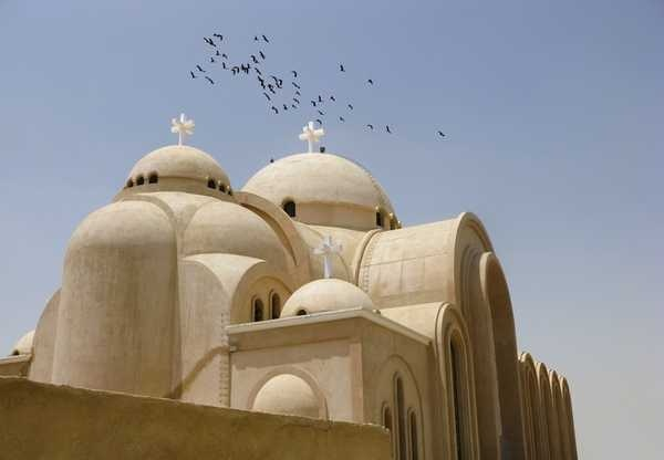 Anglican Journal: Study maps world-wide hostility to religion