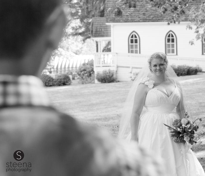 wedding groom bride