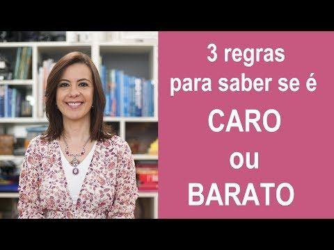 10 dicas para economizar no SUPERMERCADO - Patricia Lages - Bolsa Blindada