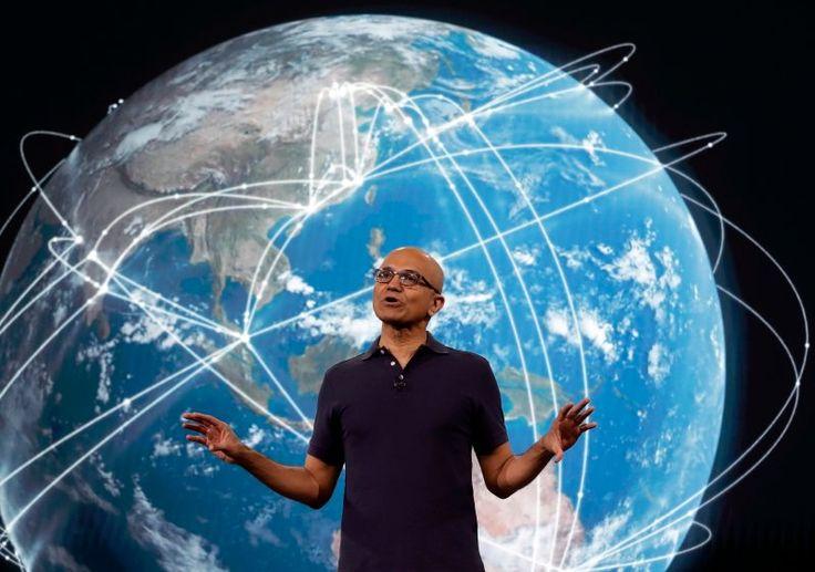 La nube y la inteligencia artificial son sus apuestas