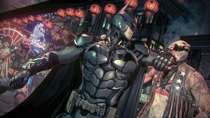 Batman: Arkham Knight ganha novo trailer impressionante dividido em duas partes