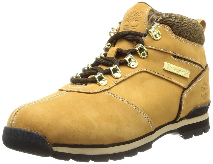 Timberland Hutchington Hiker WHEAT, MAN, Size: 44 EU (10 US / 9.5 UK)