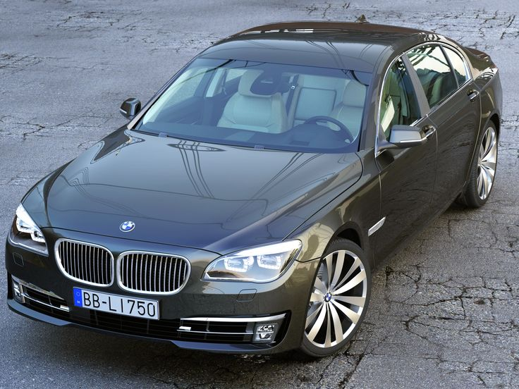 BMW 7 series Long 2013 3D Model- High resolution and very accurate 3d model created according to real refference. Native format is Cinema 4d, model can use Hypernurbs subdivision. Other formats are exported in one resolution. This can be further subdivided. Exported formats 3ds, max, fbx and obj are prepared well to work correctly with every standard modeling software such as Maya, Lightwave etc...Using FBX file for import is strongly recommended, because it preserves basic material…