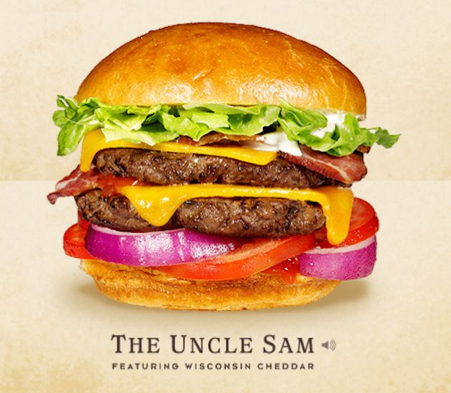 Cheeseburger Across America from the Cheeseburger Society #CanIHazCheeseburger
